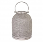 Mesh Seaport Candle Holder