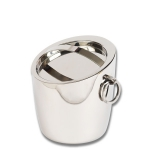 Rings Ice Bucket with Lid