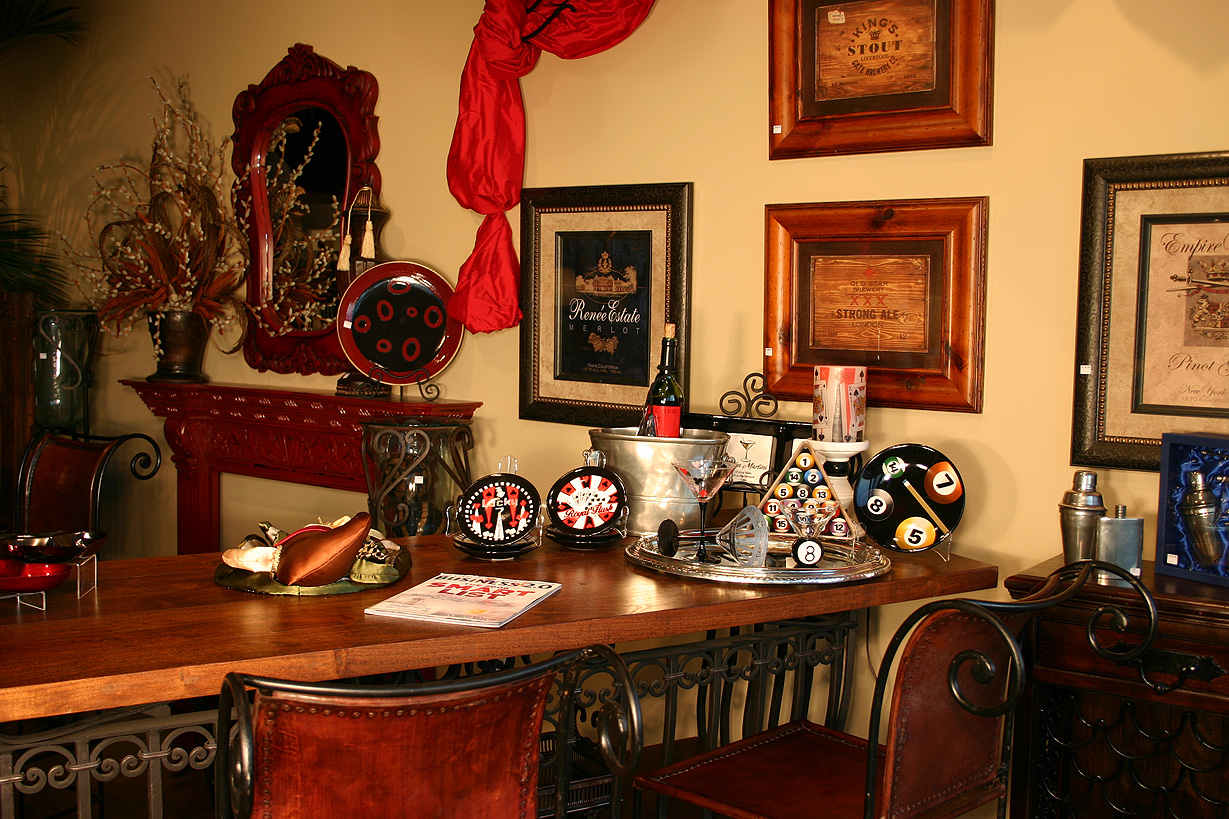 First Dibs Home Decor 1st dibs founder michael bruno teams up again with windsor smith Iron Bar Poker