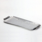 Coils Serving Tray Rectangle